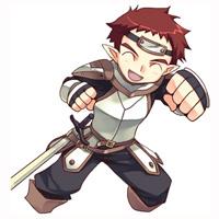 Li strong